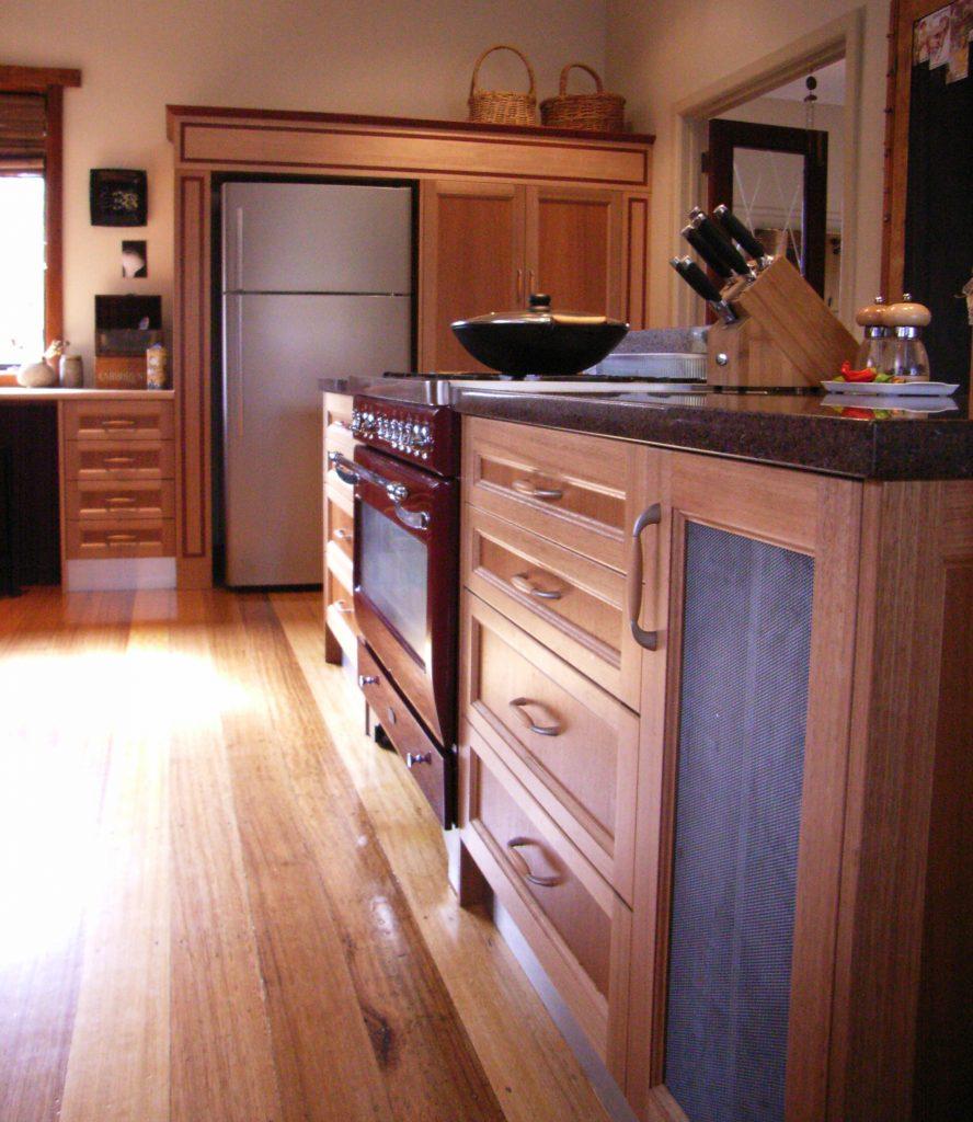 pauline ribbans design kitchen design kitchen designs design timber joinery cabinetry ballarat designer contemporary timber kitchen