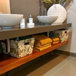 vanities bathroom cabinetry ensuite joinery ballarat