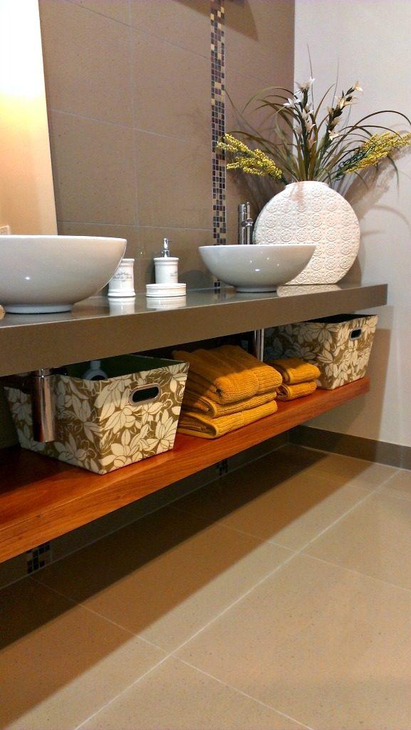 vanities bathroom cabinetry ensuite joinery ballarat