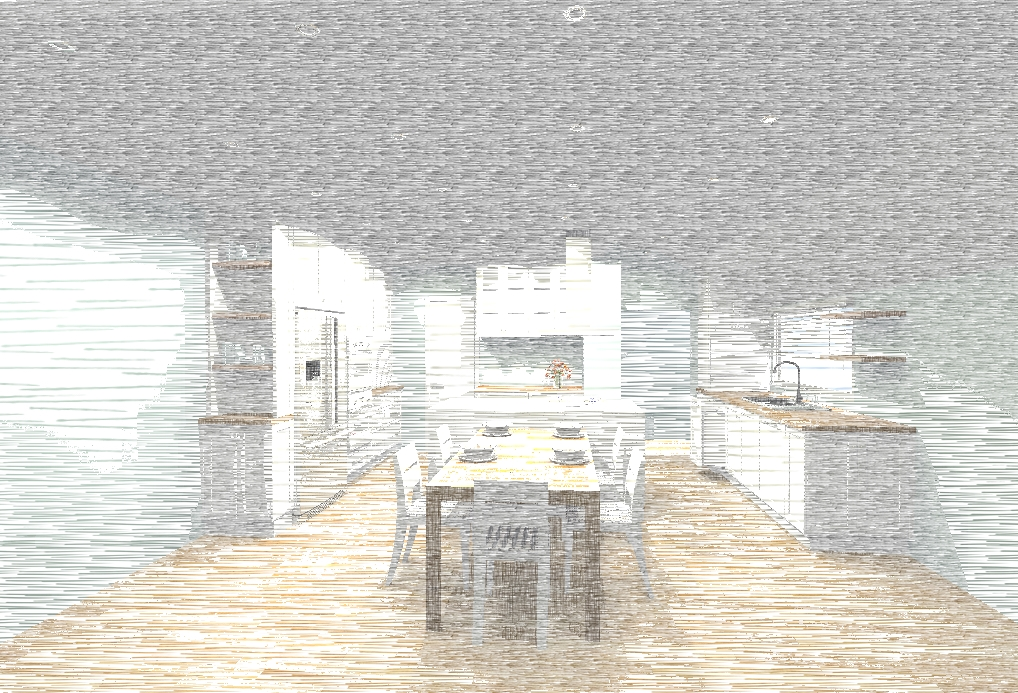 Ballarat kitchen design concept