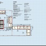 Floorplan drawings